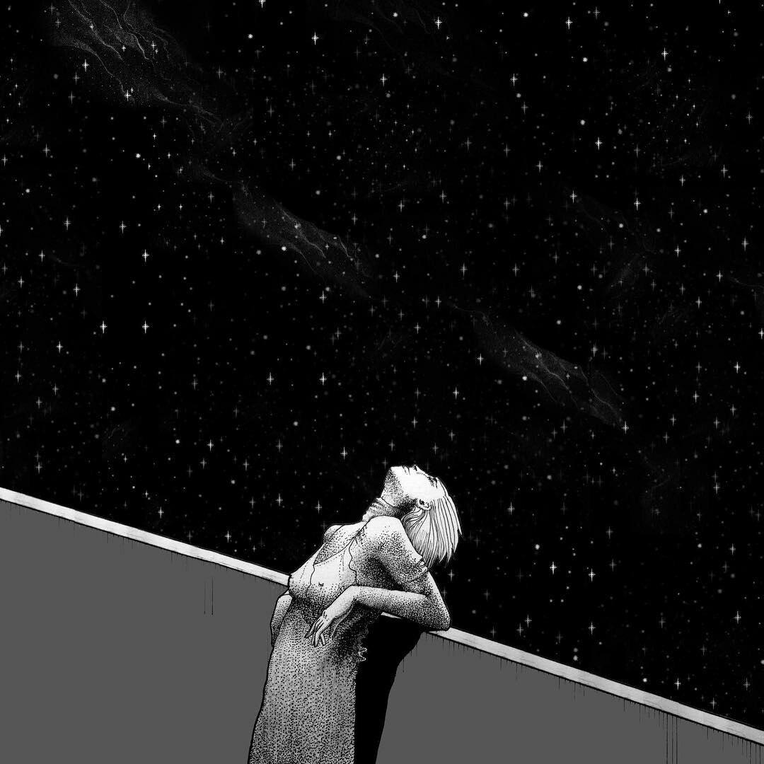 Звёздное небо и космос в картинках - Страница 6 Pl6IQf72rSg