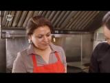 Новая жизнь ресторана, 2 сезон, 1 эп. Тайско-индийский