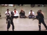 Единственное видео реального боя Брюса Ли