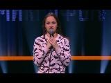 Открытый микрофон Татьяна Щукина - О детском лагере, отце и ссорах из сериала От ...