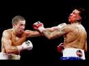 Gennady 'GGG' Golovkin vs Gabriel Rosado - Highlights (GGG Bloodies a BRAVE Rosado)