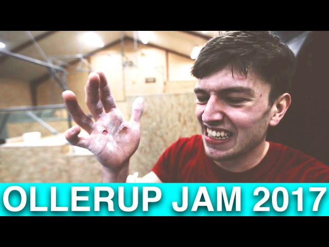 STORM FREERUN - Ollerup Jam Winter 2017