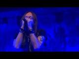 HammerFall - Glory To The Brave (Live - Trix Hall - Antwerpen - Belgium - 2015)
