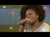 Deolinda Kinzimba - O Que Eu Vi Nos Meus Sonhos - 1
