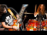 Whole Lotta Love (Led Zeppelin) Cover by Sina, Andrei Cerbu &amp Friends