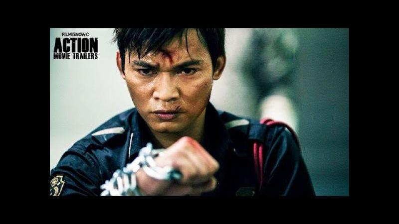TONY JAA | Best Fight Scenes Clip Compilation