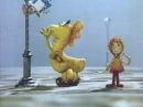 Забытый день рождения 1984 Озвучивает Алексей Баталов Кукольный мультик Золотая коллекция