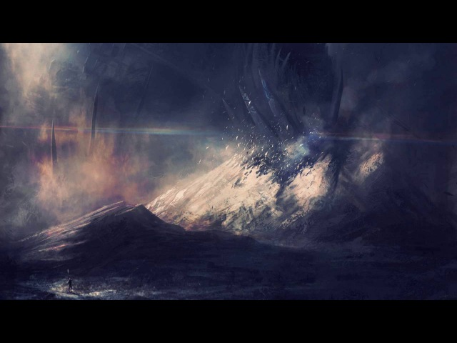 Ambient/Psychill Mix (Therapist - Morphing Structures)