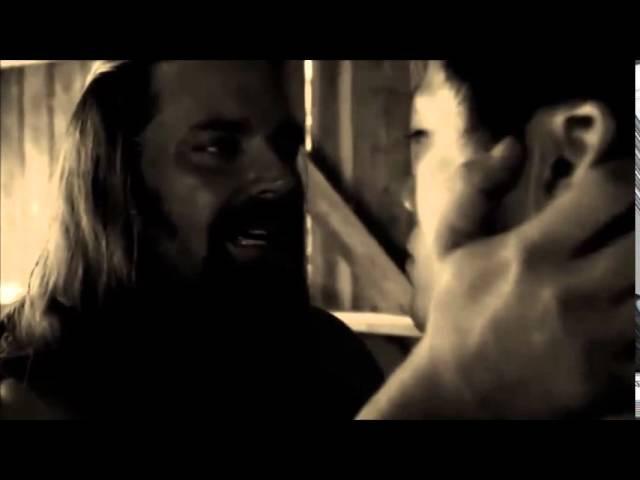 James Storm 5th Titantron - Cut You Down (w; Whistle Intro)