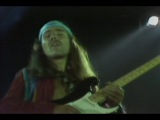 Uli Jon Roth - Great JamBlues Improvisation - Live 1982