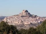 Красивые места в Испании. Испанское поселение Морея ( Morella ). Morella ( Castellon )