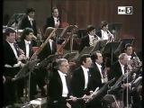 BRAHMS Double Concerto O.Kagan, N.Gutman, RAI Milano, F.Caracciolo video 1980