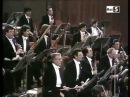 BRAHMS Double Concerto RAI Milano video 1980 ®