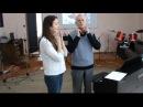 Сет Риггс Николай Кузьмичев урок № 2 звукоизвлечение в вокале трель губами
