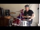 Matt Sorum Drum Lesson (2011)