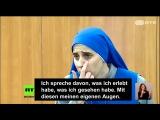 Viral Nonne aus Aleppo zerpfl