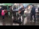 Киев: песня про Порошенко. Народ прозревает! ЭТО ХИТ