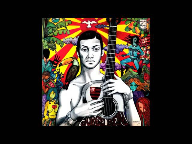 Jorge Ben Jr - Take It Easy My Brother Charles
