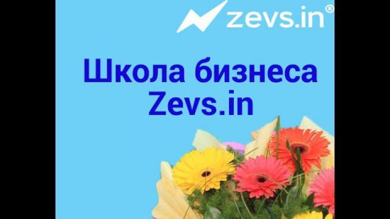Отзыв о школе бизнеса Zevs_Екатерина Лебедкина