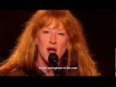 Loreenna Mckennitt - Nights from the Alhambra - Celtic Music with Lyrics