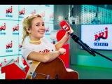 Клава Кока - Я устала ( LIVE на Радио ENERGY)