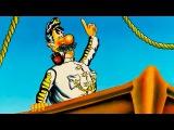 Приключения капитана Врунгеля. (1-13 серия),  мультфильм от УНЯША. #ПрокатУняша #Уняша #Мультфильм #СоветскиеМультфильмы