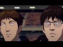 Тетрадь Смерти HD 720p 9 Серия - Контакт «Сэссёку»