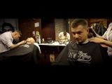 Промо-ролик барбершопа OldBoy