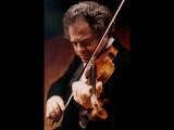 Itzhak Perlman Sir Edward Elgar Salut d'Amour Love's Greeting Op 12