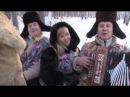 ансамбль ВЕСЕЛУХА клип Сыпал снег буланому под ноги