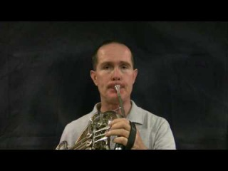 Pavane by Ravel for French Horn, Steve Park, Horn