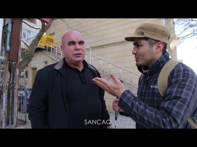 Mehman Hüseynovun həbs olunmasına səbəb olan sonuncu video çəkilişi