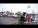 Дождалась парня из армии Необыкновенный сюрприз ДМБ