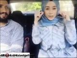 Maher Zain maşallah Türbanlı Kız Harika İşaret Dili - Tıklanma Rekoruna Aday