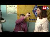 Вологодские студенты задали свои вопросы космонавтам по радиосвязи