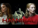 Hannibal Genderswap