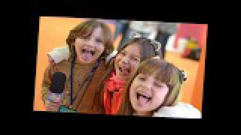 Mundo da Moda - loja Kidy - Entrevista com Valenthina Rodarte (top line star) HD
