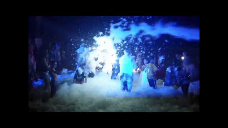 HOTEL Splash World Venus Beach / TUI MAGIC LIFE BEACH FOAM PARTY