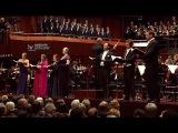 Mahler 8. Sinfonie (Sinfonie der Tausend) (I. Teil)