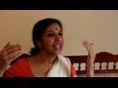 Mohiniyattam performer Vijayalakshmi talks about her interpretation of the dance form
