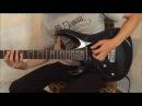 BSLine - Avenged Sevenfold - Shepherd of Fire (Cover)
