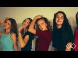 КЦ GLEKOV art project - #GLEKOVpeople Группа ROSE