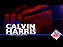 Calvin Harris - 'I Need Your Love' (Live At Capital's Jingle Bell Ball 2016)