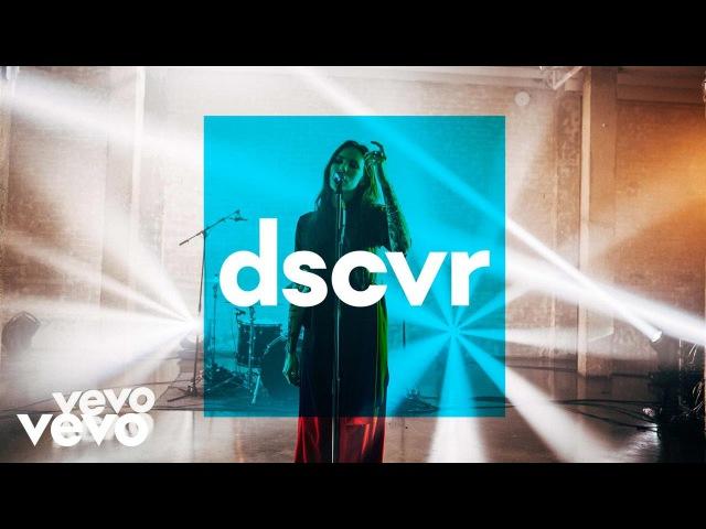Skott - Porcelain (Live) - dscvr ONES TO WATCH 2017