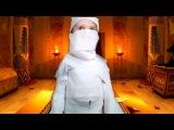 Челлендж мумия (12+) Или 100 слоев туалетной бумаги