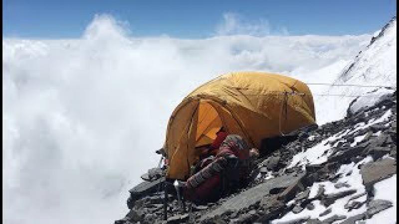 Музыкальная тема фильма | Ген высоты или как пройти на Эверест | Кадры из фильма