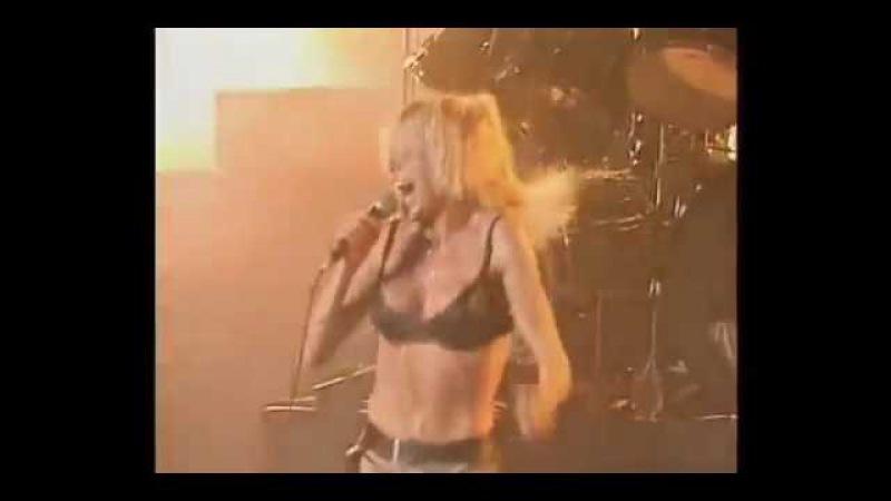 Wendy O. Williams - Live! Terror Unleashed / Bump 'N' Grind (1986) [Full DVD]