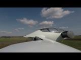 Lilium's 2-seater Eagle prototype VTOL jet complete maiden flight