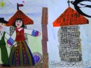 Laulupidu kutsub sÕbrad kokku Певческий праздник собирает друзей. Мультфильм создан детьми старшей группы таллинского детского сада Liikuri. Учителя Татьяна Крупий, Ирина Евдокимова. Съёмка, монтаж, музыкальное оформление - Лариса Князева. Д