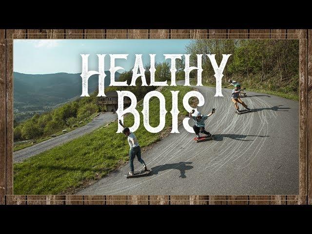 Caliber Truck Co Healthy Bois